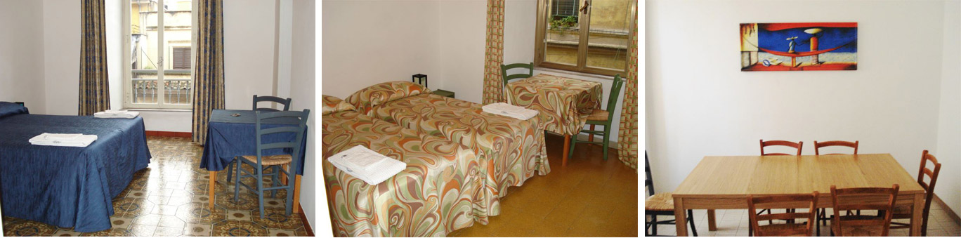 Why choose B&B Little Italy in Rome?